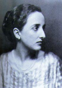 Katherine Whire